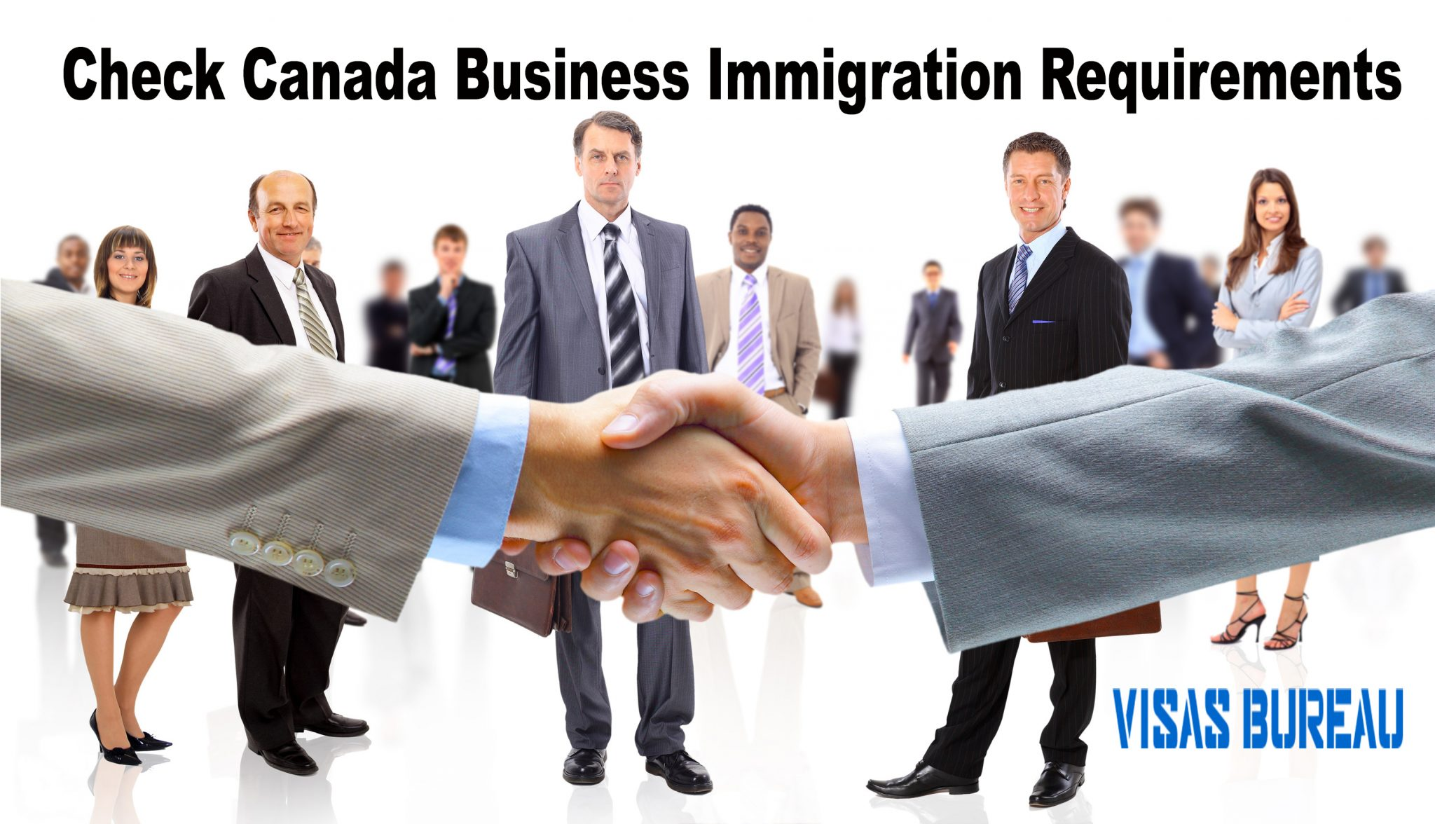 Canada Business Immigration