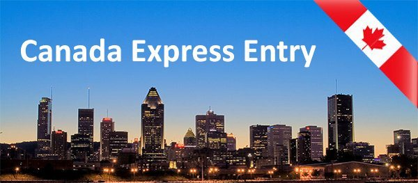 Apply for Canada Express Entry Online