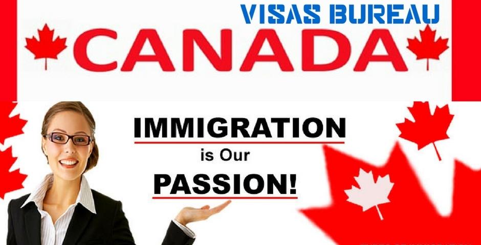 Canada PR