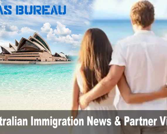 Australian Immigration News & Partner Visa