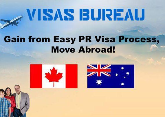 PR Visa process