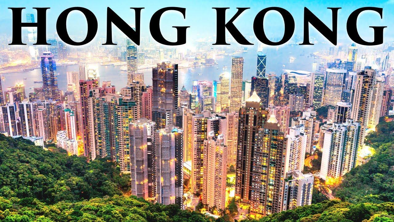 HongKong Immigration visa