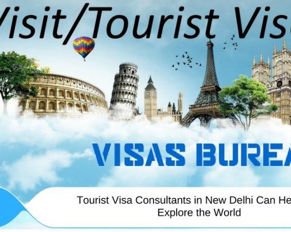 Tourist Visa Consultants