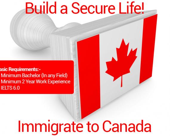 Canada PR Consultants