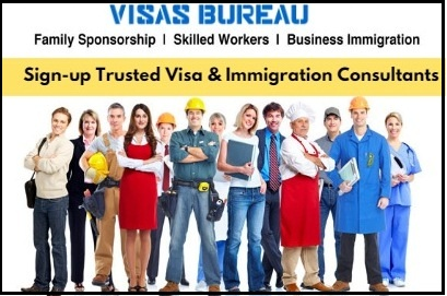 Visa & Immigration Consultants