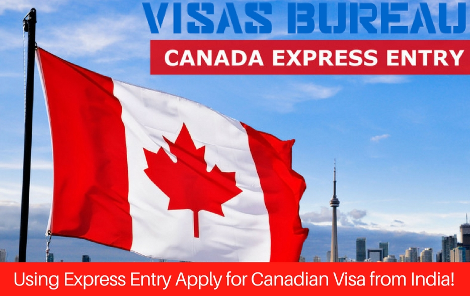 Apply for Canadian Visa from India