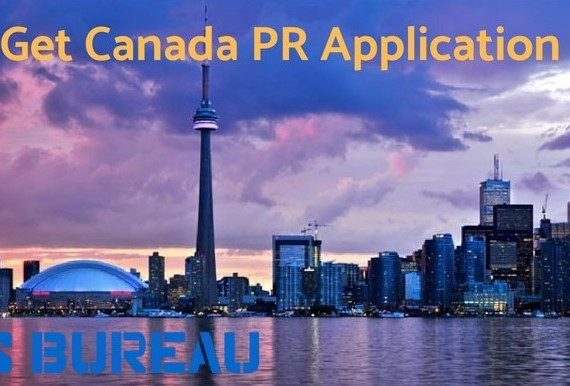 Canada PR Application