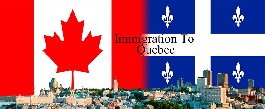 Quebec Immigration services
