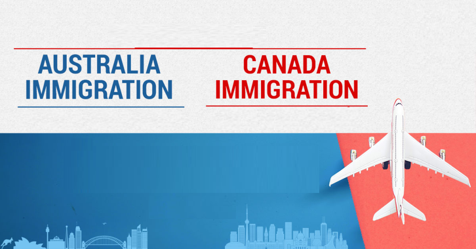 Apply for Canada & Australia Immigration