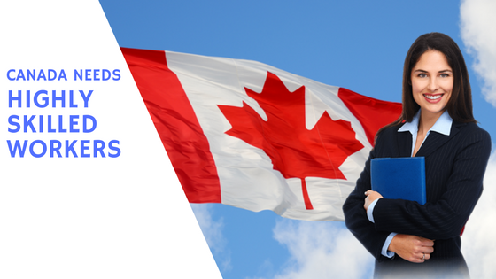 skilled worker visa in canada