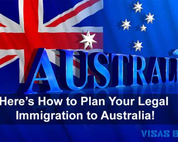 Immigration to Australia