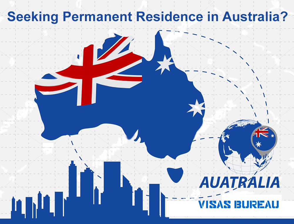 Permanent Residence in Australia