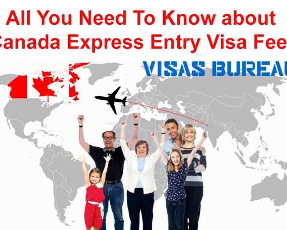 Canada Express Entry Visa