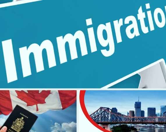 Immigration Agency in Delhi