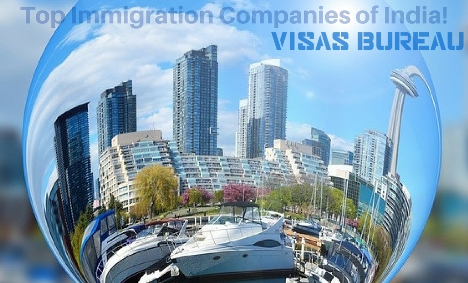 Top Immigration Companies