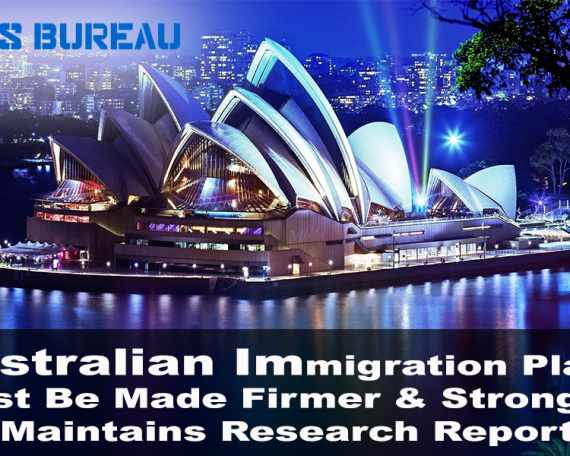 Australian Immigration Plan