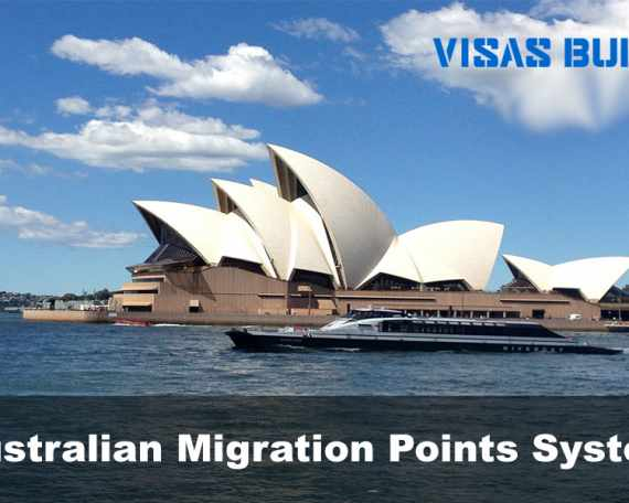 Australian Migration Points System