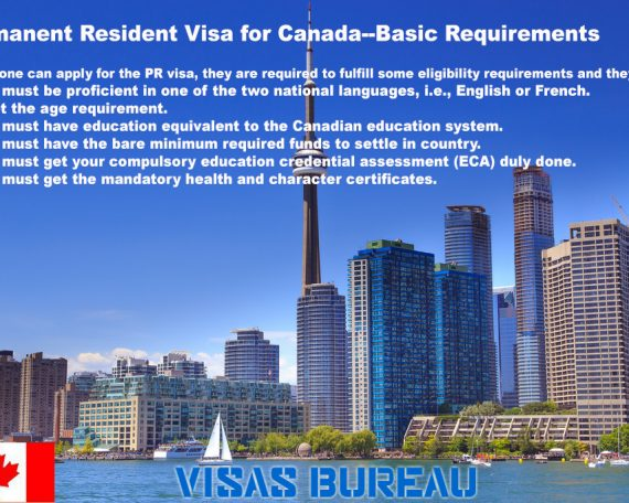 Permanent Visa for Canada