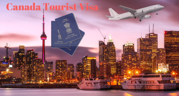 Tourist Visas for Canada