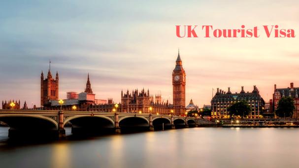 Tourist Visas for UK