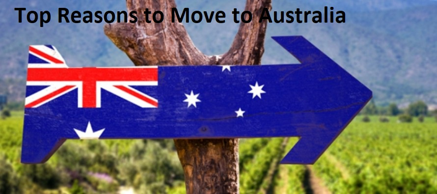 Apply Australia PR